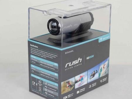 Kitvision Rush HD100W