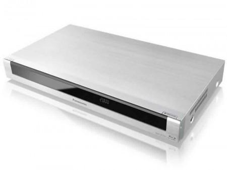 Panasonic DMR-BCT83
