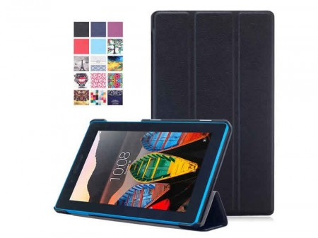 TAB3 7 E Folio Case og film