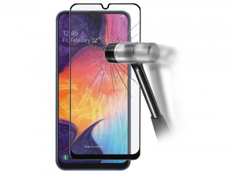 PANZER Samsung Galaxy A71 Full-Fit Glass