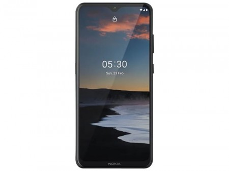 Nokia 5.3 3+64GB Charcoal
