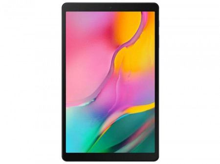 Samsung Galaxy Tab A 2019 4G 32GB sort